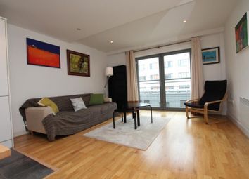 Thumbnail 1 bed flat to rent in King Square Avenue, Bristol