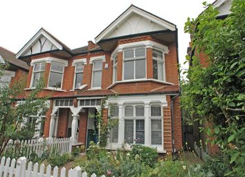 Thumbnail 5 bed semi-detached house to rent in Woodwarde Road, East Dulwich, London