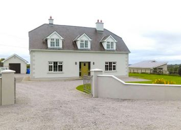 Thumbnail 4 bed detached house for sale in Carrowmore, Croghan, Roscommon County, Connacht, Ireland