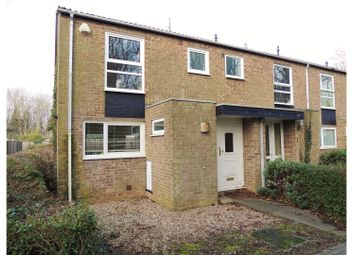 Thumbnail 3 bed end terrace house for sale in Penenden, Longfield