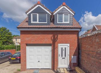 Thumbnail 3 bedroom detached house for sale in The Coach House, Glebe Road, St George