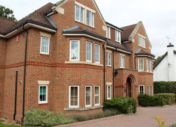 Yew Barton Court, Aldershot Road, Fleet GU52. 2 bed flat