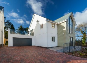 Thumbnail 5 bed detached house to rent in The Lawns, Mount Sandford Green, Barnstaple
