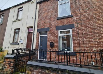 2 bed terraced house for sale in New Street, Stairfoot, Barnsley S71