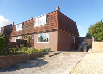 Thumbnail 3 bed semi-detached house for sale in Home Lane, Hereford