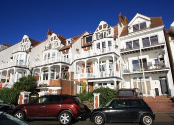 Thumbnail 2 bed flat for sale in Ravenscourt, The Leas, Westcliff-On-Sea