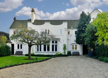Thumbnail 5 bed country house for sale in The Avenue, Tadworth