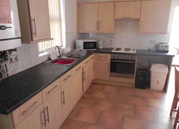 Thumbnail 1 bed property to rent in Norfolk Street, Mount Pleasant, Swansea