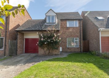 Thumbnail 3 bed property to rent in Binning Close, Drayton, Abingdon