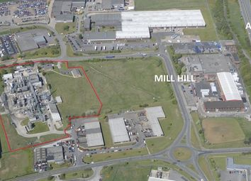 Thumbnail Industrial for sale in Mill Hill, North West Industrial Estate, Peterlee