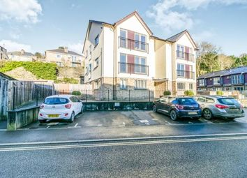 Thumbnail 2 bedroom flat for sale in Tavistock, Devon, England