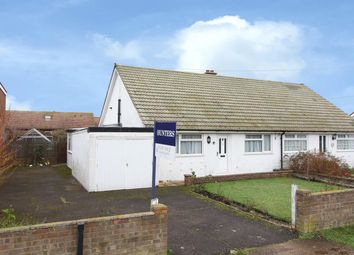 3 bed semi-detached bungalow for sale in Taylor Road, Lydd On Sea TN29