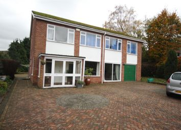 Thumbnail 4 bed detached house for sale in Ebberston Road West, Rhos On Sea, Colwyn Bay