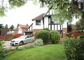 Thumbnail 3 bed detached house to rent in St. Helens Road, Leamington Spa