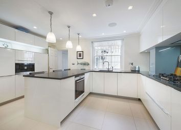 Thumbnail 5 bedroom terraced house for sale in Halsey Street, London