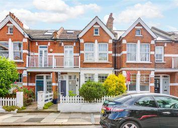 Thumbnail 1 bed flat to rent in Avondale Road, Mortlake, London