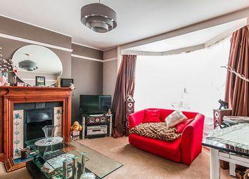 Thumbnail 1 bed flat for sale in Ockley Road, Bognor Regis