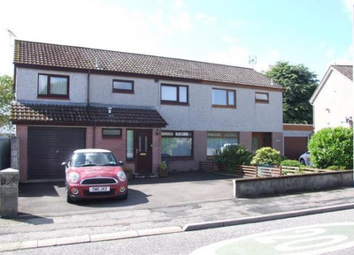 Thumbnail 3 bed semi-detached house to rent in Parkhill Circle, Dyce