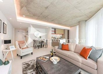 Thumbnail 2 bed flat for sale in 3 Tidal Basin Road, London