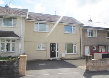 Thumbnail 3 bed terraced house to rent in Church Street, Aberkenfig, Bridgend.
