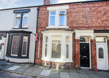 Thumbnail 3 bedroom terraced house to rent in Arundel Street, Redcar