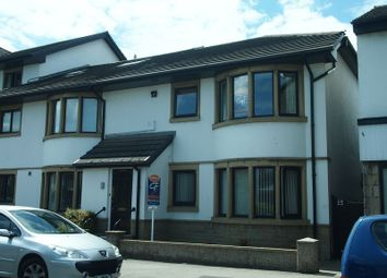Thumbnail 2 bed flat for sale in Bare Lane, Bare, Morecambe
