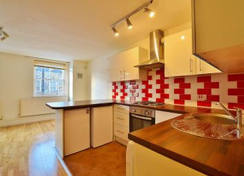Thumbnail 2 bedroom flat to rent in Broadway Market, London