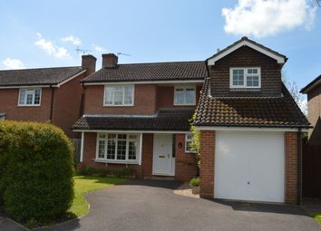 4 bed detached house for sale in 8 Rogers Mead, Hayling Island, Hampshire PO11