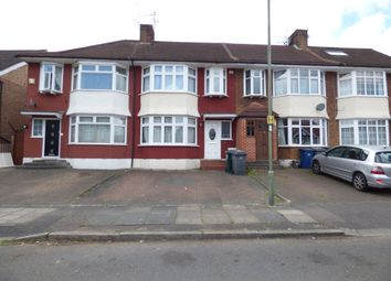Thumbnail 3 bedroom terraced house for sale in Woodfield Drive, East Barnet