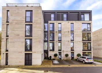 Thumbnail 1 bed flat for sale in Woodcroft Road, Morningside, Edinburgh