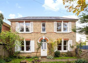 Thumbnail 3 bedroom cottage for sale in London Road, Harston, Cambridge