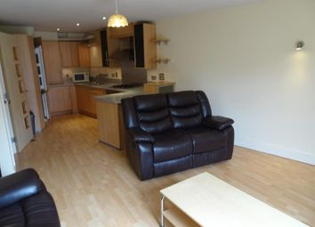 Thumbnail 2 bed flat to rent in Brindley Point, Sheepcote Street