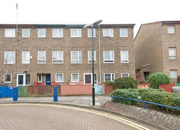 Thumbnail 3 bed terraced house for sale in Stoughton Close, London