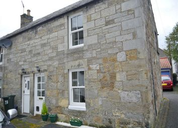 Thumbnail 1 bed cottage for sale in 6 Parliament Square, Kinross, Kinross-Shire