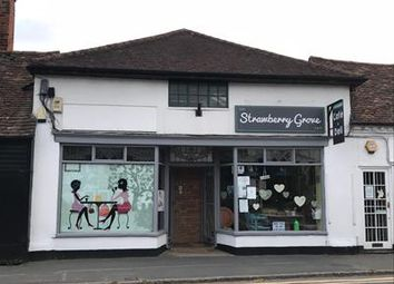 Thumbnail Retail premises to let in 2A High Street, Lane End, High Wycombe