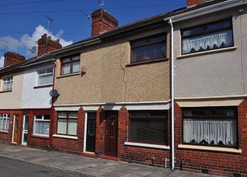 Thumbnail 2 bed terraced house for sale in 27 Elphinstone Road, Trent Vale, Stoke On Trent