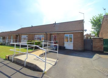3 bed semi-detached bungalow for sale in Porter Drive, Northwich CW9
