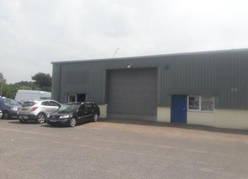 Thumbnail Light industrial to let in Unit 43, Finnimore Industrial Estate, Ottery St Mary