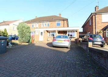 Thumbnail 3 bed semi-detached house to rent in Mill Way, Bushey