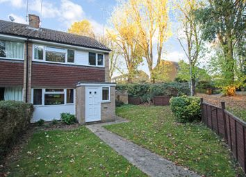 Thumbnail 3 bedroom end terrace house to rent in Fern Way, Horsham, West Sussex
