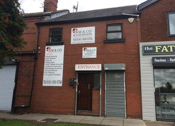 Thumbnail Office to let in 1st And 2nd Floors, 296 Bury New Road, Salford, Manchester