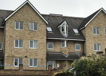 Thumbnail 2 bed property for sale in Sunnyhill Road, Poole, England
