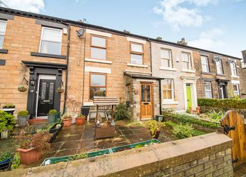 Thumbnail 3 bed terraced house for sale in Norfolk Street, Glossop