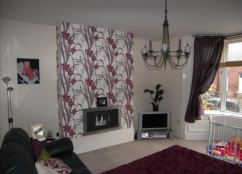 Thumbnail 1 bed flat for sale in Cleveland Road, Sunderland