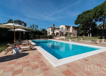 Thumbnail 10 bed property for sale in Saint-Tropez, 83990, France