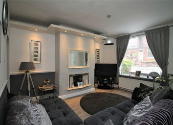 Thumbnail 2 bed terraced house for sale in Hawarden Street, Bolton, Lancashire