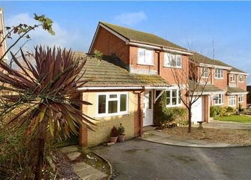 Thumbnail 4 bed link-detached house for sale in Putton Lane, Chickerell, Weymouth