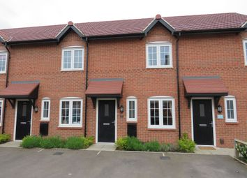 Thumbnail 2 bed terraced house for sale in Paget Road, Melbourne, Derby