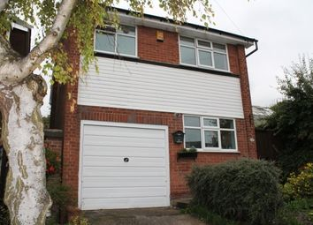 Thumbnail 3 bed detached house to rent in Beech Avenue, Mapperley