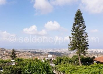 Thumbnail Land for sale in Armou, Paphos, Cyprus